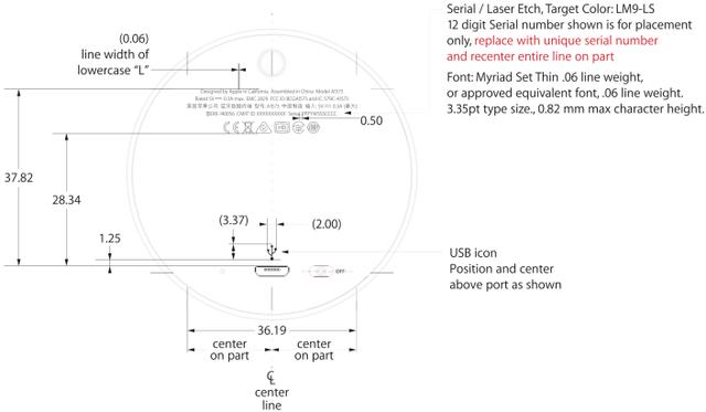 苹果全新iBeacon设备曝光!有FCC文件为证