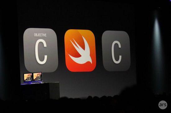 Swift 1.0正式版已发布