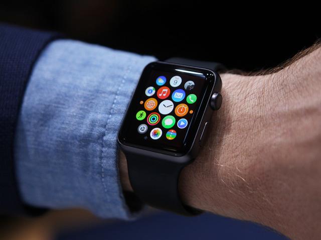 Apple Watch应用与配件将掀起新一轮淘金热