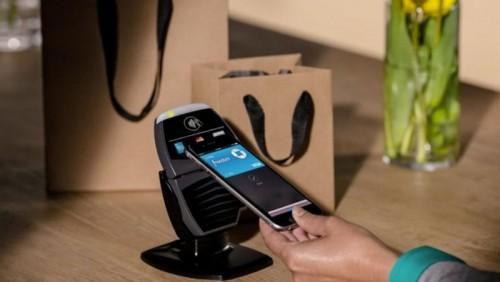 第三方开发者慌了!苹果证实NFC仅支持Apple Pay服务