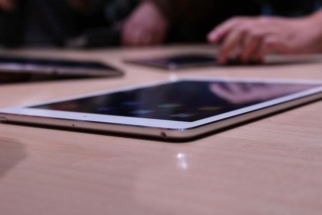 苹果发布新款iPad:mini或将与Plus左右互搏