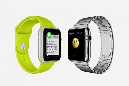Apple Watch最大的秘密: 由iPhone来运行第三方应用