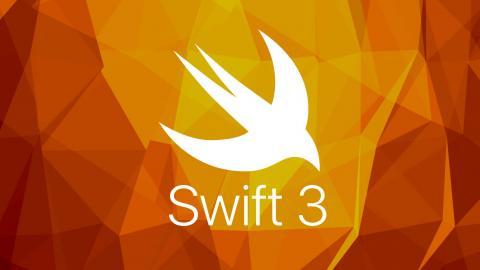 3天学会Swift3