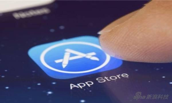 苹果对App Store的清理其实从去年秋季就已经开始