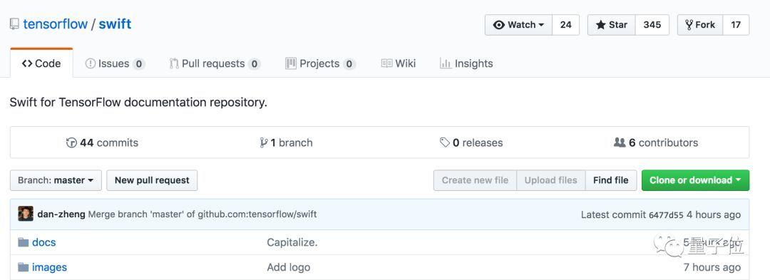 SwiftForTensorFlow终于开源,但先别急着用