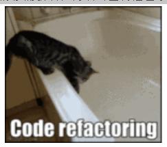 凌晨三点还在改代码,这才是程序猿的真实世界...